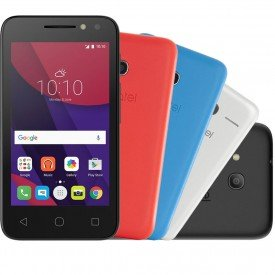Smartphone Alcatel Pixi 4 Colors