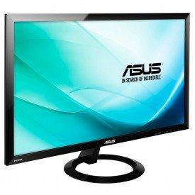 "Monitor Gamer Asus 24"" Ultra Slim VX248H Preto"
