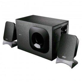 Caixa de Som Estéreo Edifier 34W M1370B