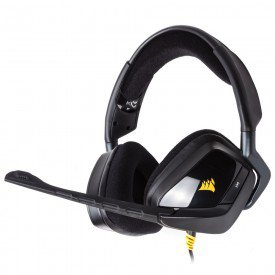 Headset Gamer Corsair Estéreo VOID