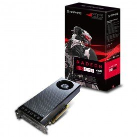 Placa de Vídeo Sapphire Radeon RX 470 4GB