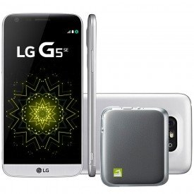 Kit Smartphone LG G5 SE H840 Acessório Modular
