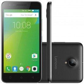 Smartphone Lenovo Vibe C2 Preto