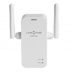 Roteador Link One Wireless N 300M Nano L 1 R W312N