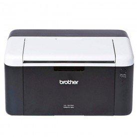 Frente Impressora Brother Laser Mono Wireless HL1212W