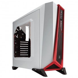 Gabinete Corsair Spec Alpha Branco