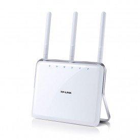 Roteador TP-Link Wireless Frente