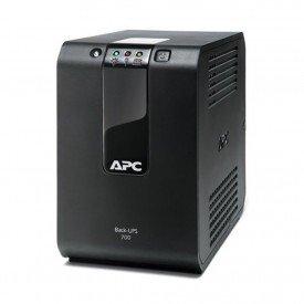Estabilizador APC 700 Va Back Ups