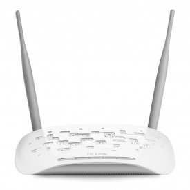 Access Point Wireless TP-Link TLWA801ND 300mbps