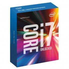 Processador Intel Core i7-6700K Skylake