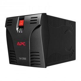 Estabilizador APC Microsol SOL2000BI