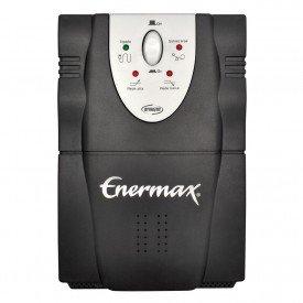 Estabilizador Enermax 3200VA 2132077P Frente