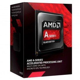 Processador AMD A Series A8 7650K Black Edition
