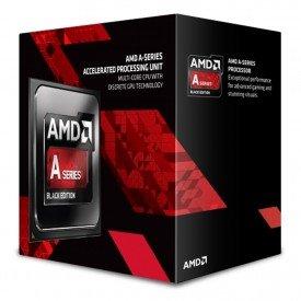 Processador AMD A6 7400K Black Edition