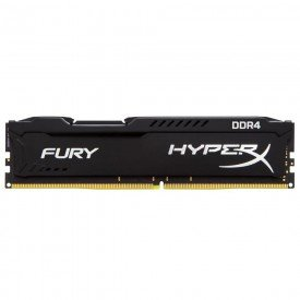 Memória RAM Kingston HyperX Fury 16GB