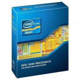 Processador Intel E52620 Lenovo Xenon
