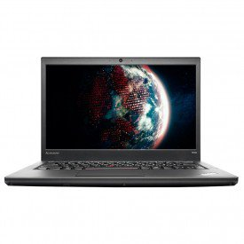 Frente Ultrabook Lenovo ThinkPad T440S