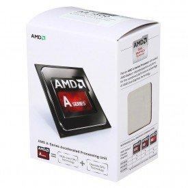 Processador AMD A4 7300 FM2