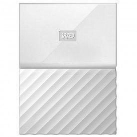 HD Externo Portátil WD WDBYNN0010BWT