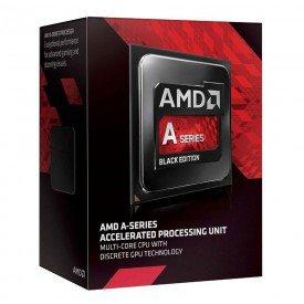 Processador AMD A10-7860K Black Edition