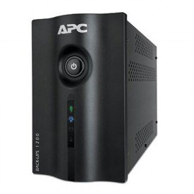 Estabilizador Nobreak APC 1200VA Back-UPS