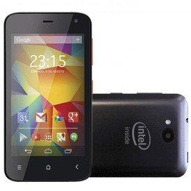 Smartphone Qbex Intel EVO