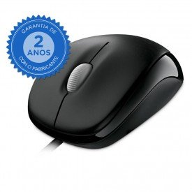 Mouse Microsoft Wired 500