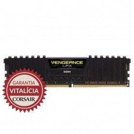 Memória RAM Corsair Vengeance LPX 4GB