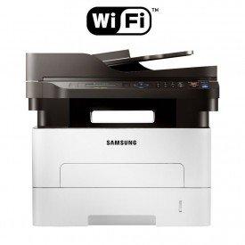 Impressora Samsung Laser SLM2885FW