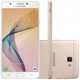 Smartphone Samsung Galaxy J7 Prime Dourado