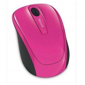 Mouse Microsoft Pink GMF-00278