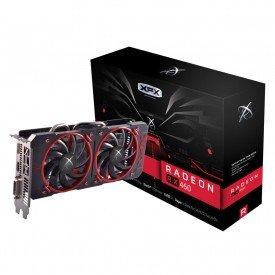 Placa de Vídeo XFX Radeon RX 460 DD 2GB