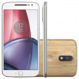 Motorola Moto G4 Plus Bambu
