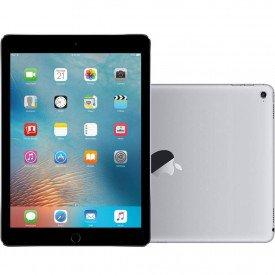 iPad Pro 4G 128GB Cinza
