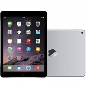 iPad Air 2 WiFi 128GB Cinza