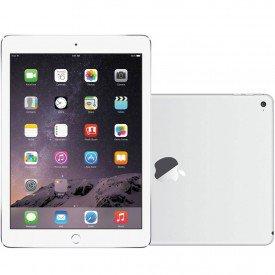 iPad Air 2 WiFi 128GB Prata