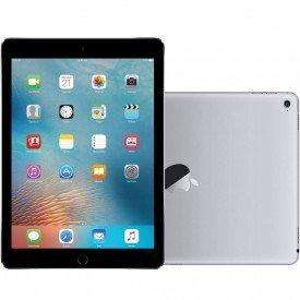 iPad Pro WiFi 32GB Cinza