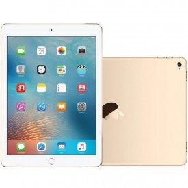 iPad Pro WiFi 32GB Dourado