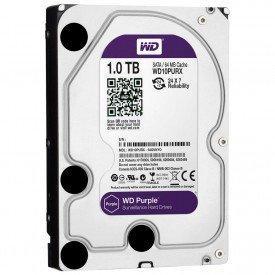 HD WD Purple 1TB WD10PURX