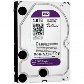 HD WD Purple 4TB WD40PURX