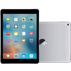 iPad Pro Wi-Fi 128GB Cinza