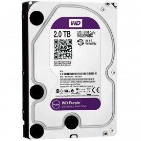 HD WD Purple 2TB WD20PURX
