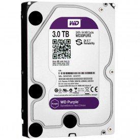 HD WD Purple 3TB WD30PURX