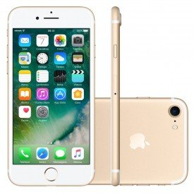 iPhone 7 128GB Dourado