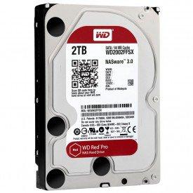 HD Interno WD Red 2TB