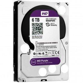 HD WD Purple 6TB WD60PURX