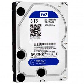 HD WD Blue 3TB