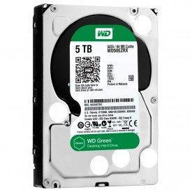 HD WD Green 5TB WD50EZRX