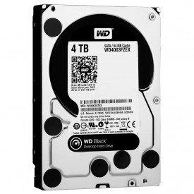 HD WD Black 4TB WD4003FZEX