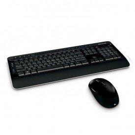 Combo Microsoft Desktop 3000